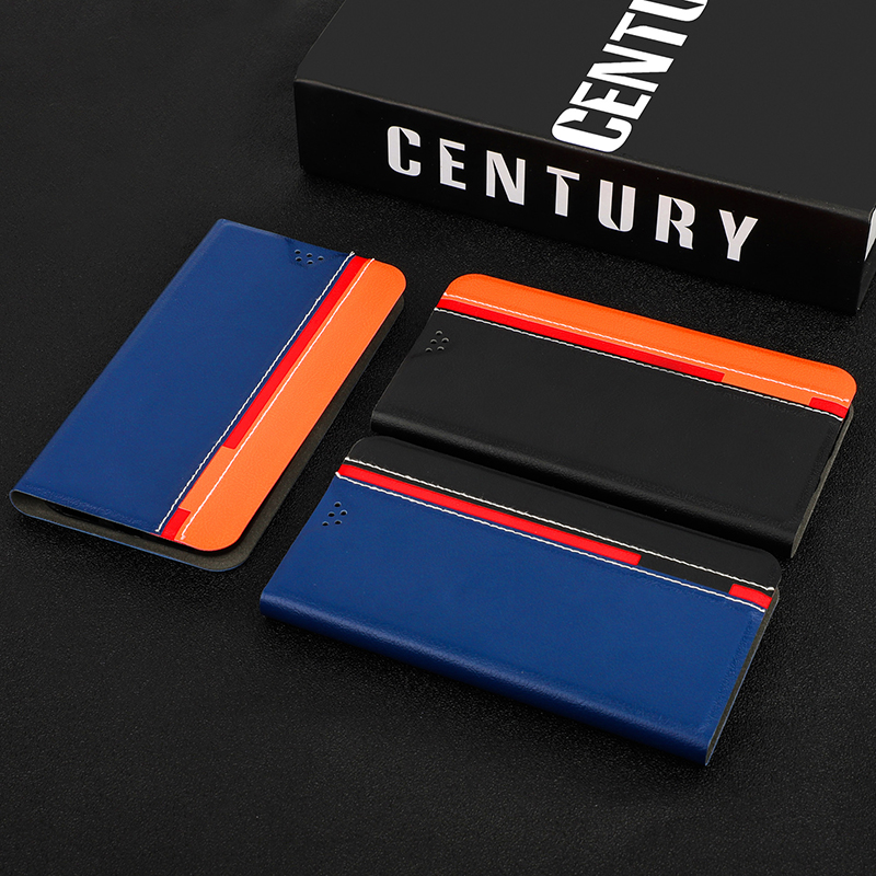 Luxury PU Leather Case For Xiaomi Black Shark Flip Case For Xiaomi Black Shark 2 Shark2 Phone Case Silicone Wallet Back Cover