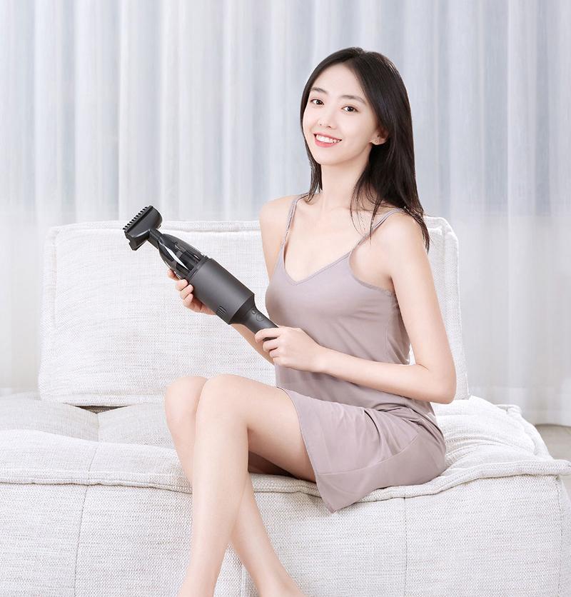 Xiaomi Shunzao Z1 Portable Vacuum Cleaner 7