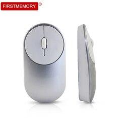 Cichy bezprzewodowa mysz komputerowa do gier ergonomiczne 3 przycisk optyczna USB mysz 2.4G Ultra cienki cicha myszy na PC Notebook Laptop