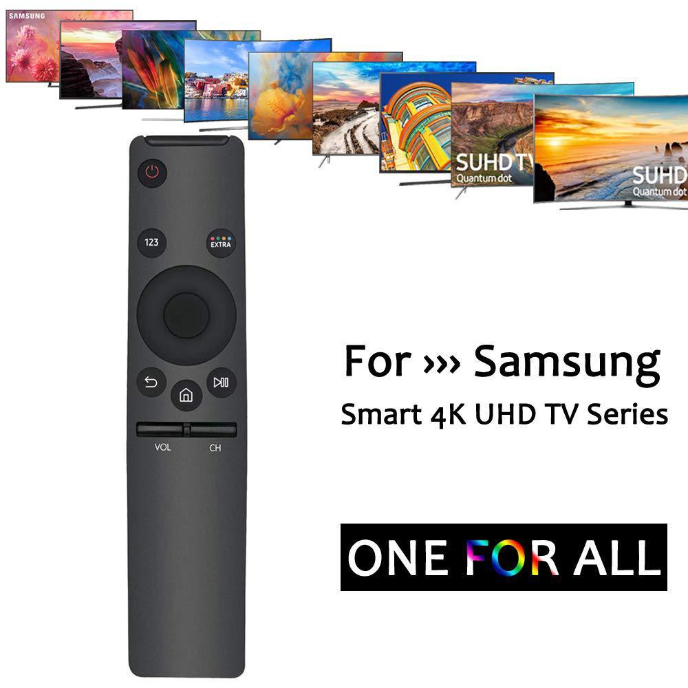 New Original Samsung UN65MU7000FXZA UN65MU700D UN65MU7500FXZA TV Remote Control