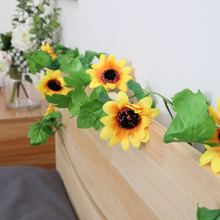 led faixa de rattan lightingflowers iluminacao sala 04
