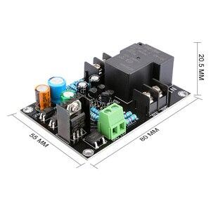Image 4 - AIYIMA 900 ワットモノラル独立したスピーカー保護ボード 30A リレー高電源保護ボードハイファイアンプ DIY
