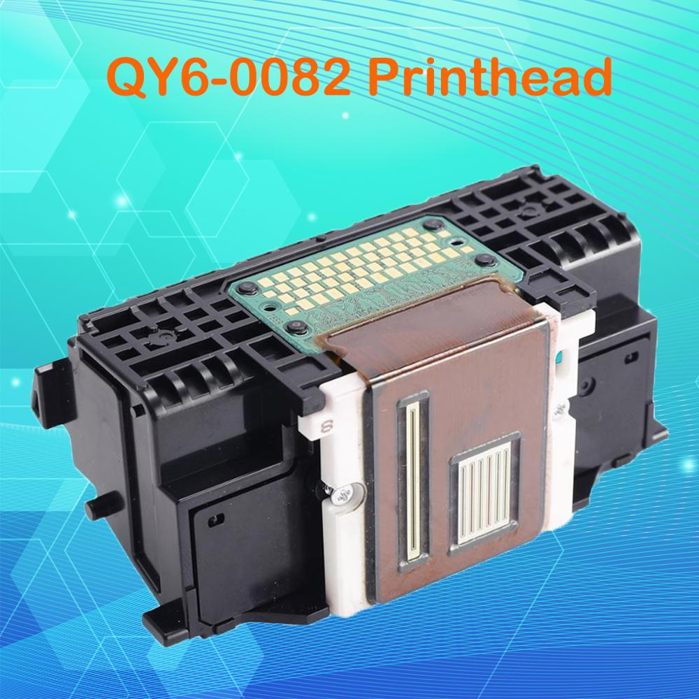 QY6-0082 Printhead For Canon IP7200 IP7210 IP7220 IP7240 IP7250 MG5420 5450 5460 MG5510 5520 5550 5580 MG6400 6420 6450 Printer