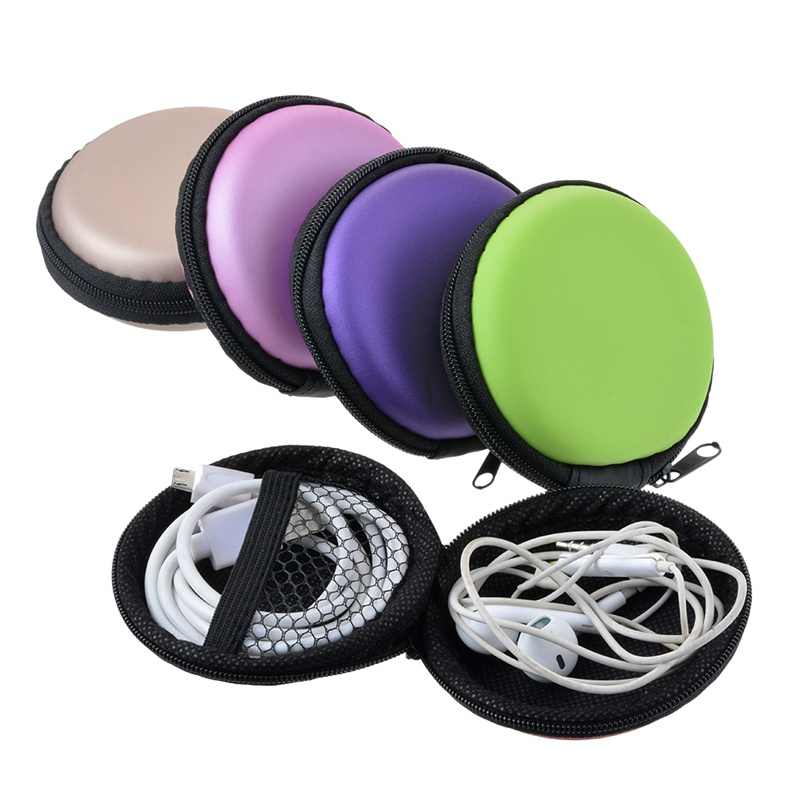 Mobil sabit saklama kutusu organizatör kulaklık Disk sürücü saklama kabı elektronik çekmeceli saklama dolabı çantası 1 adet İşlevli