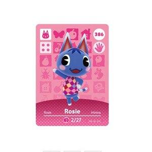 Image 5 - Animal Crossing Card New Horizons Voor Ns Games Amibo Schakelaar/Lite Card Nfc Welkom Kaarten Serie 1 Tot 4