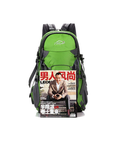 multifuncional impermeavel duravel mochilas ao ar livre