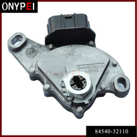 Interruptor de segurança neutro 84540 32110 para toyota camry lexus es300 3.0l corolla 1.8l|switch for toyota|neutral safety switch|neutral safety -