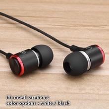 หูฟังแบบมีสายหูฟังสำหรับOnePlus 6T 6 5T 5 4 3T 3 2 1 X ONE PLUS oneหูฟัง 3.5 มม.แจ็คหูฟังMICกีฬาหูฟัง