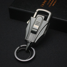 Ring-Holder Key-Chain Cigarette-Lighter Multifunction-Tool Honest Jewelry Fathers-Day-Gift
