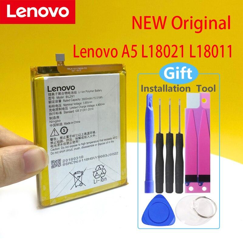 l18011 telefone de alta qualidade nova bateria + número de rastreamento