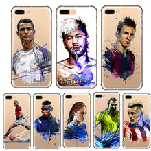 phone case sports football soccer soft cover for iphone 11 7 6 5 6s 8 plus 5s se x xr xs pro max