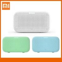 Xiaomi-altavoz Redmi Xiaoai, reproductor de música con Control remoto por voz, 2,4 GHz, 1,75 pulgadas, Bluetooth 4,2, altavoz Mi para Android y Iphone
