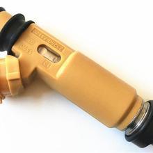 4 шт./лот оригинальные топливные форсунки 23250-74170 23209-74170 форсунки система подачи топлива для Toyota