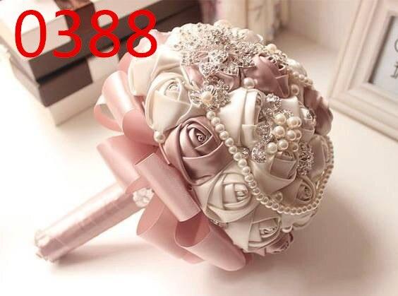 Wedding Bridal Accessories Holding Flowers 3303  AF