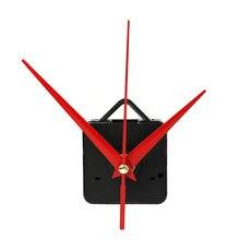 Horloge murale silencieuse à Quartz 50g, mécanisme de grande taille, pièces de réparation + mains, bricolage