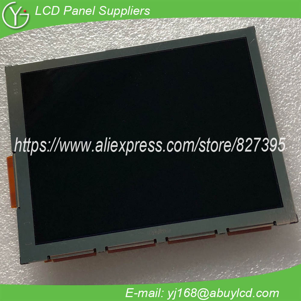 6.4inch Industrial Lcd Display  COM64T6109ZL
