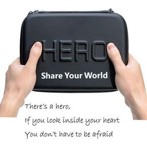 Image 5 - LANBEIKA darbeye dayanıklı su geçirmez taşınabilir sert çanta kutu çanta EVA koruma SJCAM SJ8 SJ4000 SJ5000 SJ6 git Pro Hero 9 8 7 6 5 4