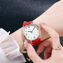 Часы наручные женские с сетчатым браслетом популярные повседневные