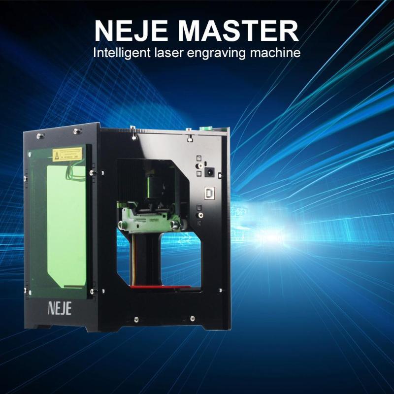 NEJE KZ 3000mw Professionelle DIY Desktop Mini CNC Laser Engraver Cutter Gravur Holz Schneiden Maschine Router Dropshipping