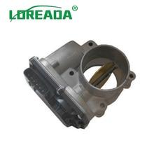 LOREADA 1450A033 미쓰비시 파제로 V80 V90 용 디젤 스로틀 바디 밸브 어셈블리 L200 용 2.5L
