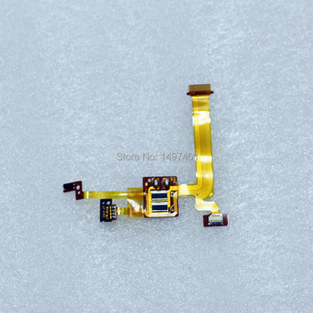 Used LF-2120 Aperture assy fiexible cable FPC board repair Parts for Sony FE 90mm F2.8 SEL90M28G Lens