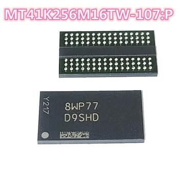 Dobrej jakości MT41K256M16TW-107 P MT41K256M16TW-107 41K256M16TW-107 41K256M16TW 512M pamięci flash cząstek D9SHD darmowa wysyłka tanie i dobre opinie CN (pochodzenie) Nowy