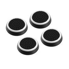 4шт% 2Flot Game Accessory Protect Cover Silicone Thumb Stick Grip Caps for PS4% 2F3 for Xbox 360% 2Ffor Xbox one Game Controllers