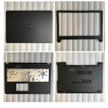 Carcasa para portátil Dell Inspiron 15, 3576, 3565, 3567, cubierta trasera, marco...