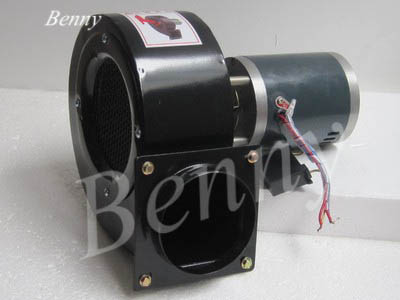 250W High Temperature Resistant Insulated Centrifugal Fan Small Multi-wing Cooling Fan Extractor Suction Fan 220V