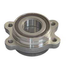 4F0498625 Rear wheel Bearing Hub For AU DI A8 Serie 2 2002 2003 2004 2005 2006 2007  2T-45.5*92*43 виномания 2 35 2005 год