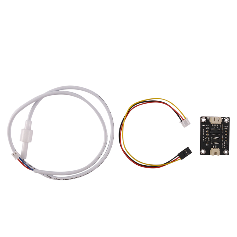 Analog TDS Sensor Water Conductivity Sensor for for ArduinoLiquid Detection Water Quality Monitoring Module DIY TDS Online Monit|Circuits| |  - title=