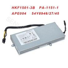 Power-Supply AIO Lenovo Ce for Lenovo/Thinkcentre/M800z/.. Hkf1501-3b/Pa-1151-1/Ape004