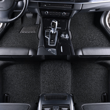 Custom car floor mat for LEXUS ES GS CT GX LX RC IS-C IS LS Opel Astra Antara Vectra zafira Interior Accessories auto Floor Mats