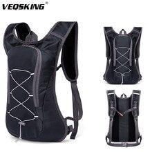 Водонепроницаемый рюкзак для бега на 8 л, велосипедный рюкзак с гидратацией, сумка для велоспорта и бега, спортивные сумки, рюкзак для бега и ...