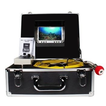 Pipeline Inspection Camera Kit  IP68 1
