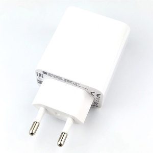 Image 2 - Xiaomi 27W Fast Charger QC 4.0 Turbo Charge Adapter Usb C for Mi 9 SE 9T 10 Note 10 pro A3 Redmi note 7 8 9 pro 9 s K20 k30 Pro