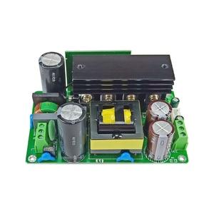 Image 3 - GHXAMP 500W מגבר מתג אספקת חשמל כפולה DC 80V 24V 36V 48V 60V LLC רך מתג טכנולוגיה להחליף טבעת פרה שדרוג 1PCS