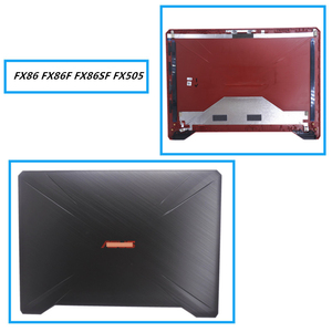 LCD Back Cover Screen lid Screen Cap For Asus FX86 FX86F FX86SF FX505