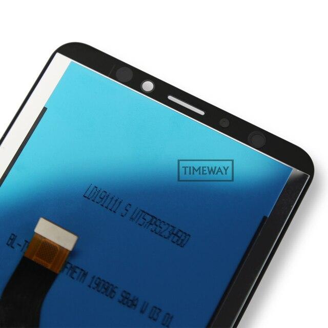 Купить жк экран 57 дюйма с рамкой для meizu m8 v8 глобальная версия картинки цена