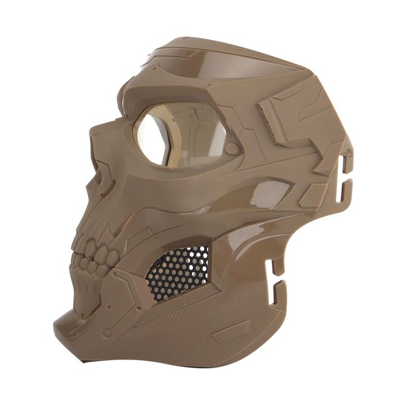 headwear proteção halloween party jogo trajes acessórios 2020 novo quente