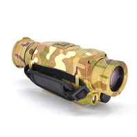 NV535 hunting Night Vision Scope Digital Infrared monocular Night Viewer Device HD Video/Photograph