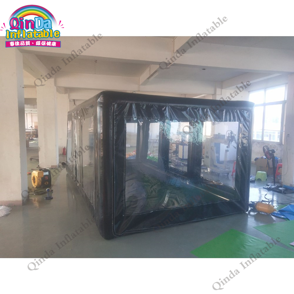 Outdoor air sealed inflatable <font><b>car</b></font> cover <font><b>tent</b></font> dust-proof inflatable <font><b>car</b></font> <font><b>garage</b></font> <font><b>tent</b></font> with factory price image
