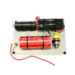 EMP High Power Elektromagnetische Puls AC-Z203 Aochuang Elektronik Lange-abstand Initial Lade Bao Erhältlich 3,7 V ~ 7V