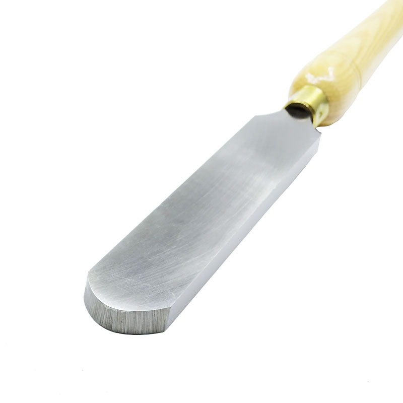 16MM/20MM/38MM Wide Round Nose Scraper Inner Arc Round Scraper Woodturning Gouge Tool Wood Turning Tool