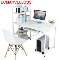 Ноутбук Tisch Tavolo Biurko Mueble Para, Офисная кровать, поднос Escritorio Lap, подставка для ноутбука, прикроватный стол, компьютерный учебный стол