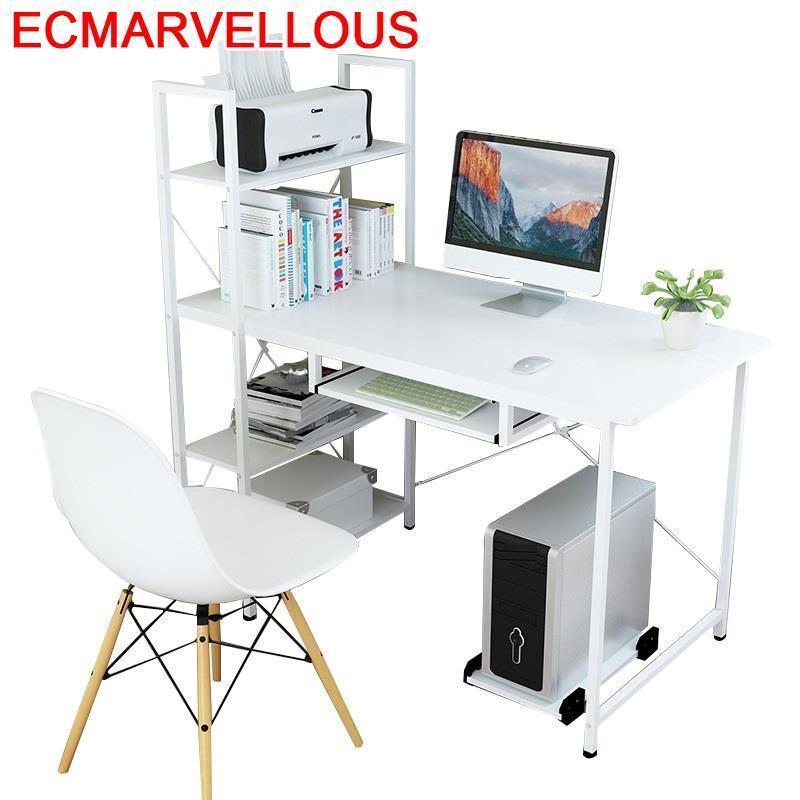 Tisch Tavolo Biurko Mueble Para ordinateur portable bureau lit plateau Escritorio tour support d'ordinateur portable chevet Mesa bureau ordinateur Table d'étude