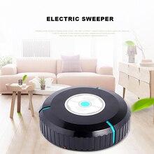 Батарея раздел энергосберегающие подметания робот Бытовая уборочная машина ленивый умный пылесос электрические подарки