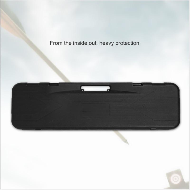 Bow and arrow box arrow box bow and arrow storage box waterproof moisture-proof anti-seismic wear-resistant sealing tool box