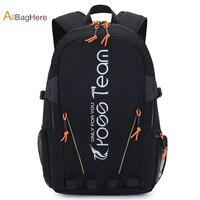 Outdoor 26L Travel Backpack Men Women Waterproof Nylon Camping Casual Climbing Hiking Bag Rucksack 14-inch Laptop School BagpacK