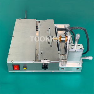 Image 4 - For Samsung  Huawei  Middle Frame Separator Cutter Machine LCD Screen Bezel Dismantle Frame Removal  Machine With Moulds